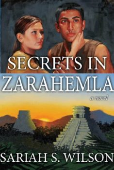 Secrets in Zarahemla
